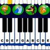Tier Klavier